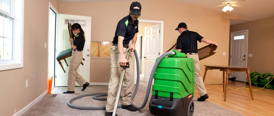 Durant, TX cleaning services